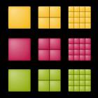 Bloques Levels juego de lógica icon