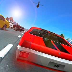 Incredible Rider: Police Chase for PC and MAC