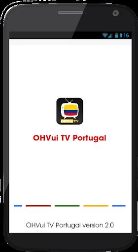 OHVui TV Portugal