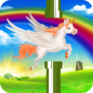 Floppy Unicorn for PC and MAC