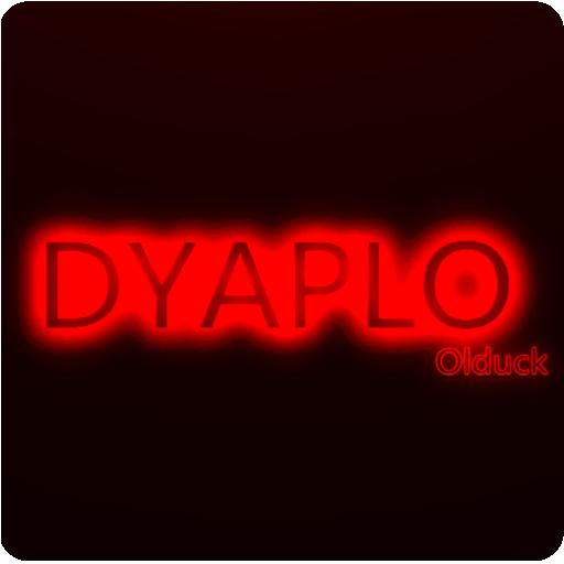 角色扮演App|DYAPLO LOGO-3C達人阿輝的APP