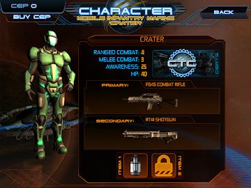Line Of Defense Tactics Screenshot 1