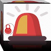 Phone Alarm (Anti theft)