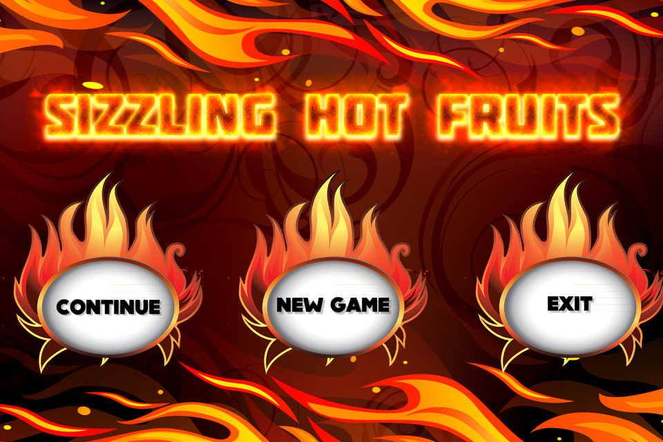 Casino Sizzling Hot Game