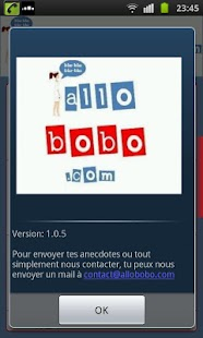 AlloBobo - screenshot thumbnail