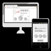 Music Web Remote Control
