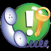 phoneAlarm Unlock Key