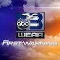 WEAR WX logo