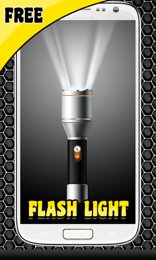 LED Flash Light Effects FREE