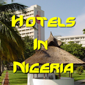 Hotels In Nigeria icon