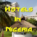 Hotels In Nigeria icon