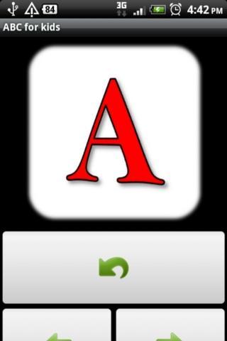 ABC for Kids- screenshot