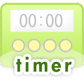 Simple Kitchen Timer