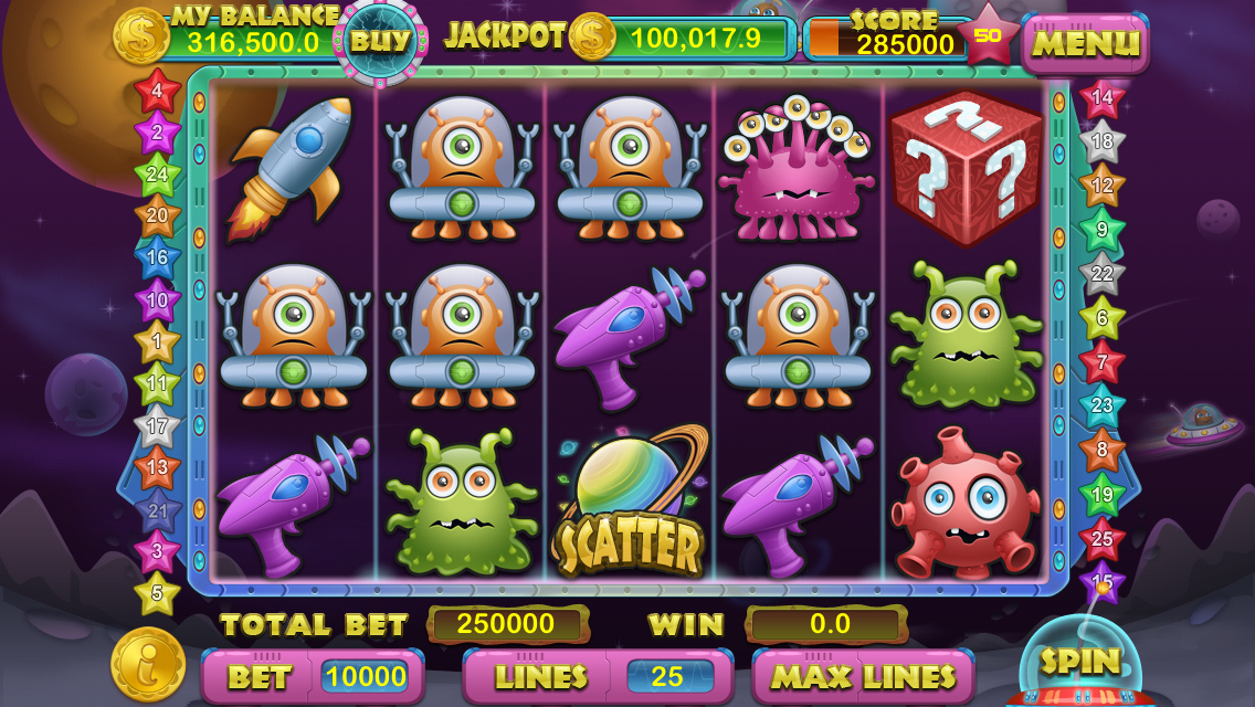 Barnyard Bonanza Slot Machine - Read the Review Now