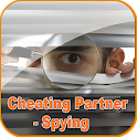 Cheating Partner - Spying