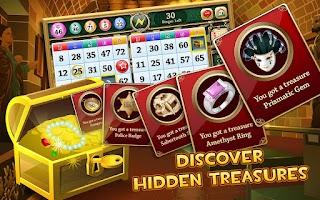 Screenshot of Bingo Bango - Free Bingo Game