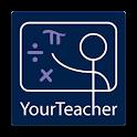 Algebra 2 logo