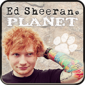 Ed Sheeran Planet