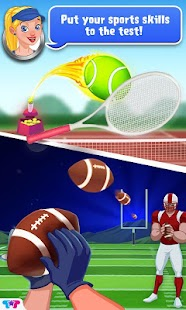 Sports Dream Team - náhled