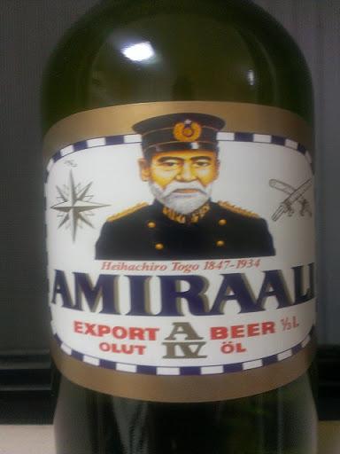 東郷ビール