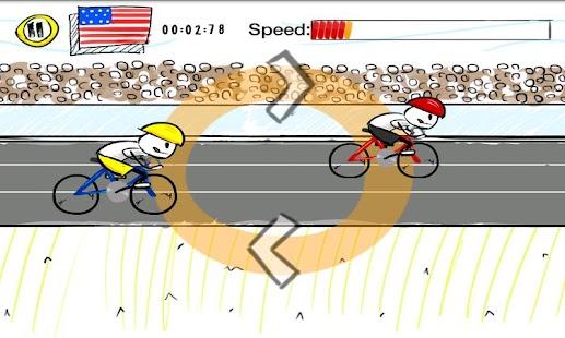 Doodle Summer Games HD Free- screenshot thumbnail