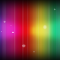 Spectrum ICS Live Wallpaper logo