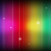 Spectrum ICS Live Wallpaper
