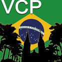 Sao Paulo Map icon