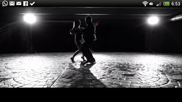 Screenshot of Musica Bachata