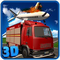 Airport Fire Emergency Rescue 1.0
