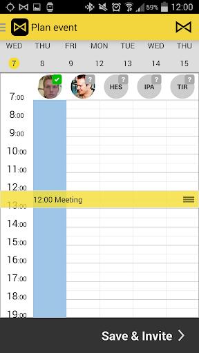 WAVE Scheduler