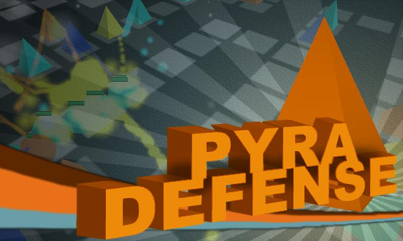 Pyra Tower Defense Free - screenshot