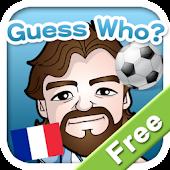 Guess Who? -Ligue 1