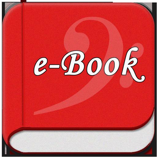 電子書閱讀器PDF閱讀 書籍 App LOGO-硬是要APP