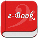 Ebook et PDF Reader icon