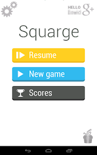 Squarge - screenshot thumbnail