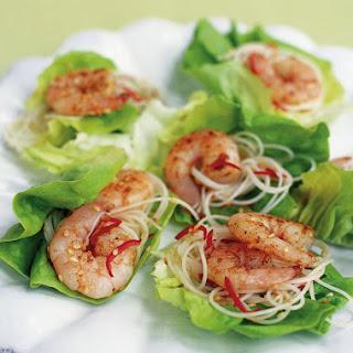 Asian Pinch Salad
