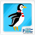 Mega Penguin Adventure icon