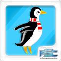 Mega Penguin Adventure icon