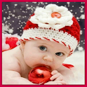 Cute Baby Wallpapers HD icon