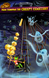Rail Rush 1.9.14 MOD (Unlimited Gems/Golds) Apk 5