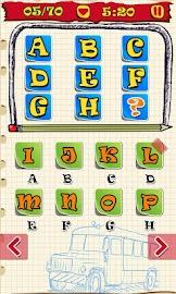 IQ Test -memory&logical puzzle Screenshot 3