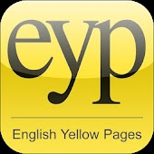 EYP : English Yellow Pages