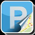MoPa – Estonian smart parking logo