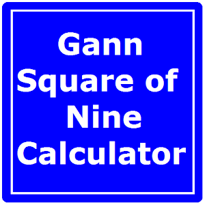 Gann square of 9 calculator forex