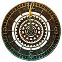 10 Medieval Clocks icon