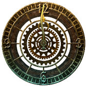 10 Medieval Clocks