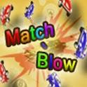 Match Blow icon