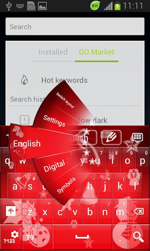 免費下載個人化APP|聖誕鍵盤免費 app開箱文|APP開箱王