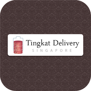 Tingkat Delivery Singapore